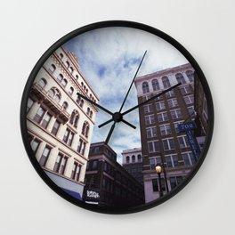 056//365 [v2] Wall Clock