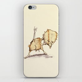 #coffeemonsters 503 iPhone Skin