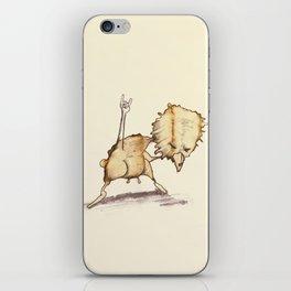 #coffeemonsters 503 iPhone Skin
