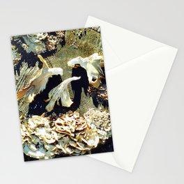 Fungi Still Stationery Cards