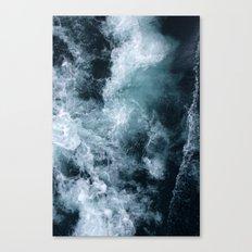 Lake Superior #1 Canvas Print