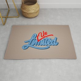 Unlimited | Unstoppable Rug
