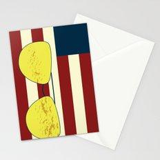 Flag Phone Case Stationery Cards