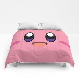Poster Nintendo Kirby Comforters