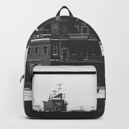 El Malecon - Havana Cuba Backpack