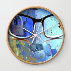 Xaojo Wall Clock