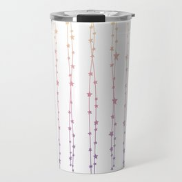 Pastel Ombre Magical Wish Collection Travel Mug