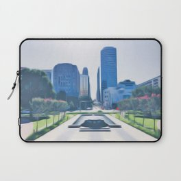 OKC Summers Laptop Sleeve