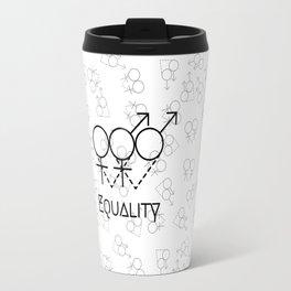 Marriage Equality Travel Mug