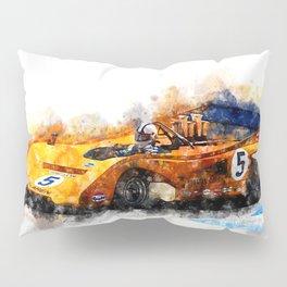 Denny Hulme, Can Am Pillow Sham