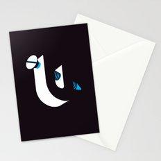 Screw-U! Stationery Cards