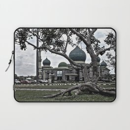 Great Mosk in Sumatra Indonesia Laptop Sleeve