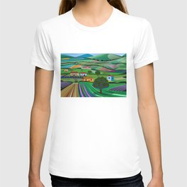 Santa Barbara Farms T-shirt