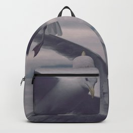 Fish n Chips Backpack