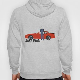 Jake Ryan 16 Candles Hoody