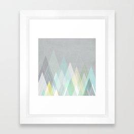 Graphic 108 Framed Art Print