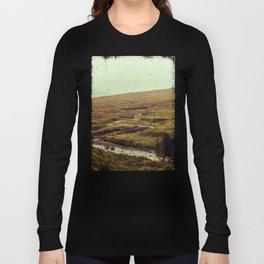 SCOTLAND / Glen Etive, Highlands / 01 Long Sleeve T-shirt