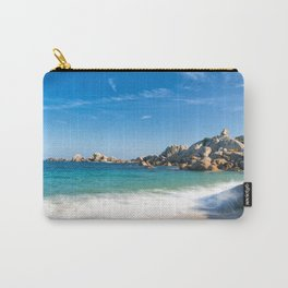 Pontusval Lighthouse 2 Carry-All Pouch