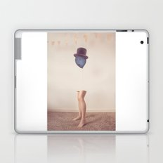The Top Hat Laptop & iPad Skin