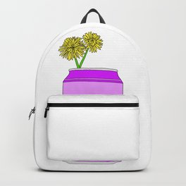 Suck It and See Valentine Backpack