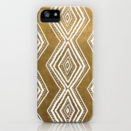 Luxe-clectic iPhone Case