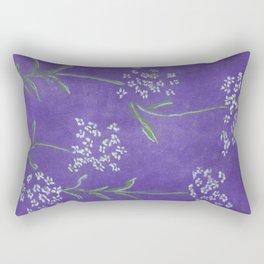 Alyssum Rectangular Pillow