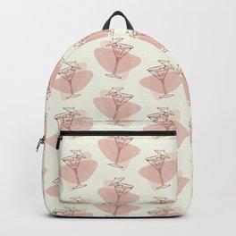 Dine, Dine My Darling Backpack