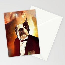 THE 2ND DOGTOR Stationery Cards