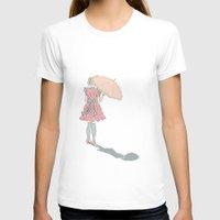 eugenia loli T-shirts featuring Loli shadowcast by Nicole Dobbins