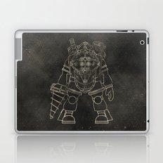 Big Daddy: BioShock Laptop & iPad Skin