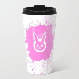 Nerf This Travel Mug