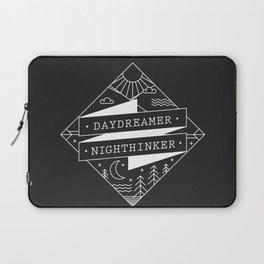 daydreamer nighthinker Laptop Sleeve