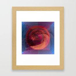 OceanEarth Framed Art Print