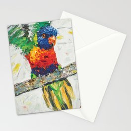 Al's Flap Stationery Cards