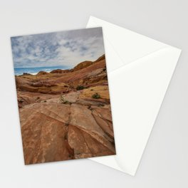 9758 Valley_of_Fire State Park, Nevada Stationery Cards