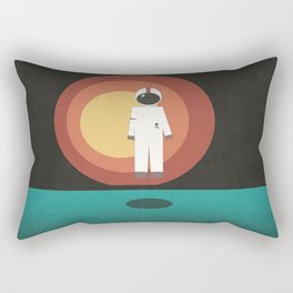 Brand New Rectangular Pillow