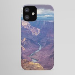 Grand Canyon and the Colorado River iPhone Case