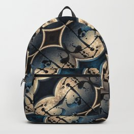 Global Connectivity Unleashed  Backpack
