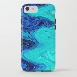 OCEAN MOOD iPhone Case
