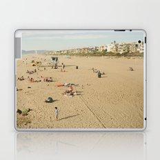 Manhattan Beach Laptop & iPad Skin