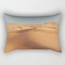 Sand9 Rectangular Pillow