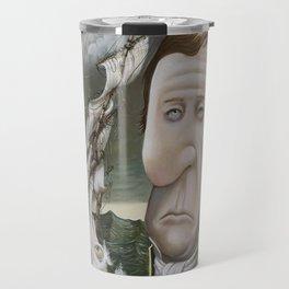 Alexander's Leviathan Travel Mug