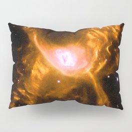 Giant Spider Nebula Pillow Sham