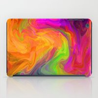 passion iPad Cases featuring passion by Sylvia Cook Photography