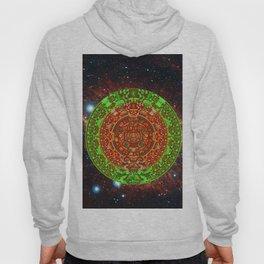 Aztec of nebula Hoody