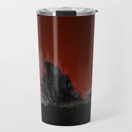 - arbres - Travel Mug