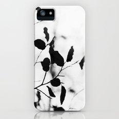 Silhouettes 1 Slim Case iPhone SE