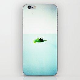 Beware of fairies who cry iPhone Skin