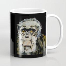 Billy Joe, the Chimpanzee (1969-2006) Coffee Mug