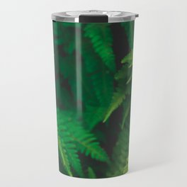 Garden Greens Travel Mug
